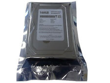 "New 160GB 8MB Cache 7200RPM SATA 3.5"" Desktop Hard Drive works for SATA PC/"