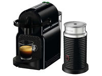 Delonghi EN80BAE Inissia Nespresso Capsule Machine - RRP $229.00