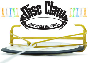 FREE SHIP!!! Hive Claw Disc Golf Disc Retriever – 6 Color Choices