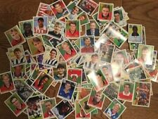 Single 1996 Season Sports Stickers, Sets & Albums