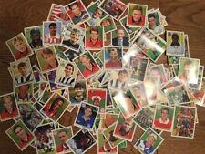 Single Non-stuck 1996 Season Sports Stickers, Sets & Albums