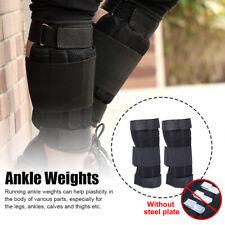 Leg Workout Walking Running Ankle Weights Adjustable Gym Jogging Weight Training
