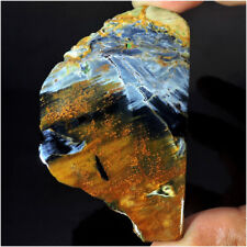 Pietersite Rough Collection brilliant View Cabochon Loose Gemstone Material 2018