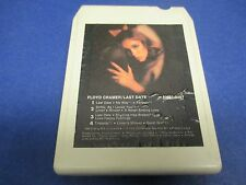 Floyd Cramer 8 Track, Last Date, My Way, Morning Has Broken, Tragedy, Quiet Girl