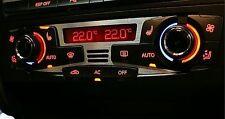 Audi A4 A5 S4 RS4 S5 RS5 S-line 8K B8 8T 8F frame interni alluminio climatic