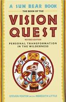 Book Of Vision Quest, Foster, Steven,, Book, Good