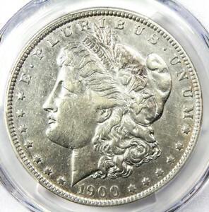1900-O/CC Morgan Silver Dollar $1 - Certified PCGS XF Details - O/CC Mintmark!