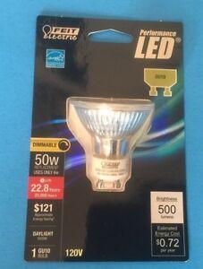 FEIT BPMR16GU10/5K/LED Dimmable(6W/50W)