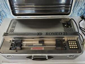 Enabling Technologies Romeo 25 Braille Printer Embosser