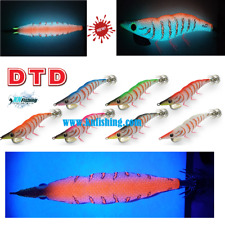DTD 'GAMBERINO' Oita Squid Jig 3.0 Squid Fishing Sea Eging New Design Boat