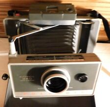Polaroid 340 Camera Vintage Automatic Land Camera