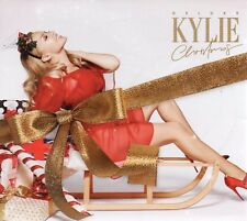 KYLIE MINOGUE - Christmas - CD Album + Bonus DVD *Deluxe Edition*