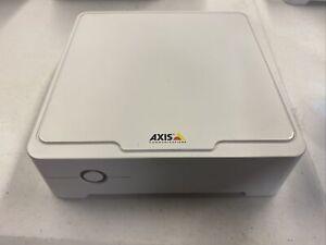 AXIS Companion Recorder 4 Channel