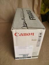 Canon 1556A002BA , FX-2 BLACK TONER GENUINE