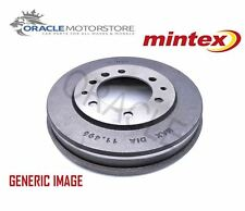NEW MINTEX REAR BRAKE DRUM BRAKING DRUM GENUINE OE QUALITY MBD353