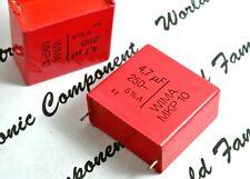 1pcs 0,47µF 470nF WIMA MKP10 0.47uF 1000V 5/% pitch:27.5mm Capacitor