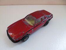 Jaguar XJ S V12 - Red - 1986 - # 28 - Macau