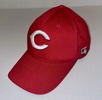 Cincinnati Reds MLB Baseball  Cap Snapback Hat One Size Fits Adult