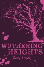 Wuthering Heights by Emily Bronte (Paperback, 2014)-F066