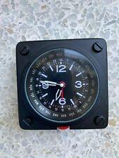 Clock Boeing