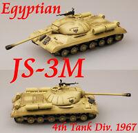 Easy Model 1/72 Egyptian JS-3M heavy tank 4th Tank Div.1967 #36246