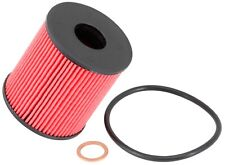 K&N Filters PS-7024 High Flow Oil Filter Fits 07-16 Cooper Paceman/Cooper