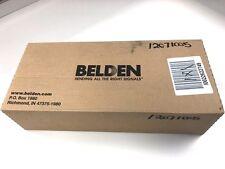 Beldon AX101470  72 Port Termination Kit NEW