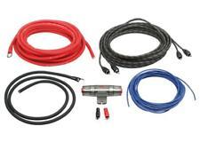ACV LK-10 Endstufeneinbaukit  Verstärker Anschlußset 10mm² Kabelset