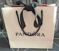 Pandora genuine Gift Bags Boxes necklace bracelet bangle ring charm earring box