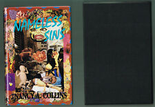 Nameless Sins Nancy Collins Ltd. Ed. Signed N. Collins, Neil Gaiman +   214/500