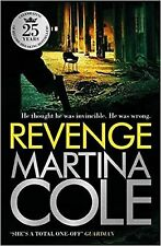 Revenge by Martina Cole (Paperback)