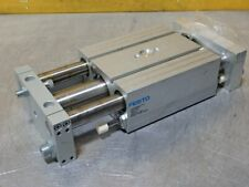 New ListingFesto Slm-40-80-Kf-A Pneumatic Guided Cylinder. Pmax=10Bar