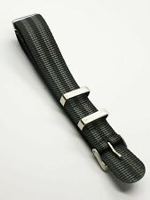 🇬🇧Heavy dutyNato MILITARY Style Strap 20mm for Omega Watches
