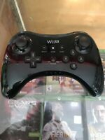 Official OEM Wii U Pro Controller