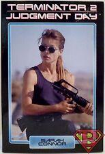 "ULTIMATE SARAH CONNOR Terminator 2 Judgment Day 7"" inch Movie Figure Neca 2015"