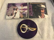 LARRY GRAHAM CENTRAL STATION 2000 ORIGINAL NPG CD RARE OOP PRODUCED BY PRINCE