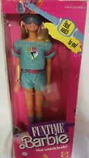 Funtime Barbie with box
