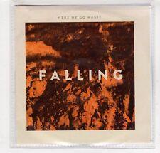 (GM890) Here We Go Magic, Falling - 2015 DJ CD