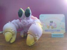 Cjoy Bubbles Crab Series Mini Figure Hermit Hanabi