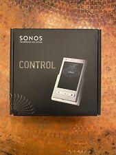Sonos CR200 Remote Controller- Factory Sealed - ULTRA RARE