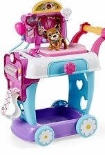 Just Play Doc McStuffins Hospital Care Cart Ages 3+ New Toy Doll Girls Pretend