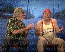 Cheech and Chong signed Marin Tommy 8X10 photo picture poster autograph RP 2