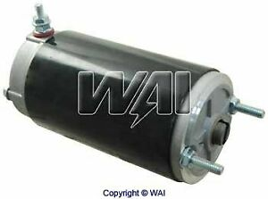"""100% NEW AFTERMARKET 12V 3"""" DIAMETER CCW MOTOR FOR MEYERS SNOW PLOW APPLICATIONS"""