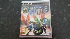 Ben 10 Ultimate Alien: Cosmic Destruction for Sony PS3