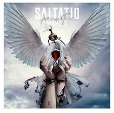 Saltatio Mortis - Für Immer Frei CD NEU OVP VÖ 09.10.2020