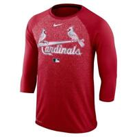St. Louis Cardinals Men's Nike Authentic Collection Tee - NWT - FREE SHIPPING
