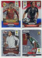 SAMUEL ETO'O CAMEROON EVERTON 2014 PRIZM FIFA WORLD CUP CAPTAINS #26