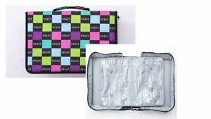 PFAFF Accessory Tote Fabric Sewing Accessory Bag with Inserts #821175096