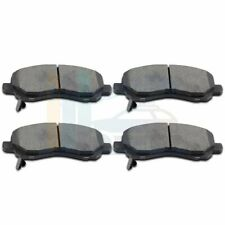 Front 4pcs Ceramic Pads For CHRYSLER 200 BR1 2013-2014 300 AWD 2005-2007
