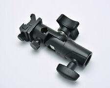 Quantum Instruments Umbrella Adapter with Cold Shoe part# B67 (#3205)